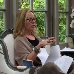Best-selling author, Dani Shapiro